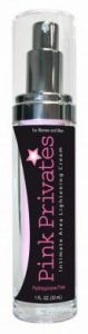Pink Privates Lightening Cream 1Oz