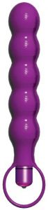 Power Wand Enhanced Unisex Stimulator W/Power Bullet - Purple