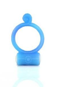 GoGo Vibrating Play Ring - Blue