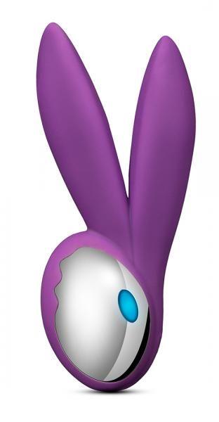 Fabulous Rabbit Vibrator - Purple