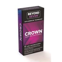 Crown 12s Super Thin And Sensitive