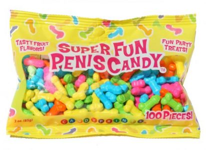 Super Fun Penis Candy