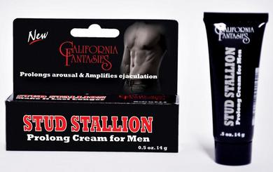 Stud Stallion 0.5 Oz Boxed