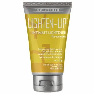 Lighten Up Anal Lightener Cream 2oz