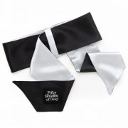Fifty Shades Deluxe Wrist Tie Original