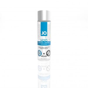 Jo H2O Water Based Lubricant 8 oz