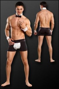 Butler Costume Small/Medium