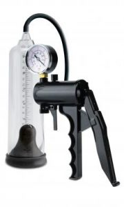 Max Precision Power Pump Black