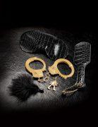 Beginner's Fantasy Kit Black Gold