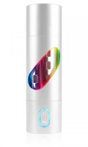 Roto Bator Pussy Rechargeable Stroker