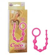 Coco Play Beads Pink